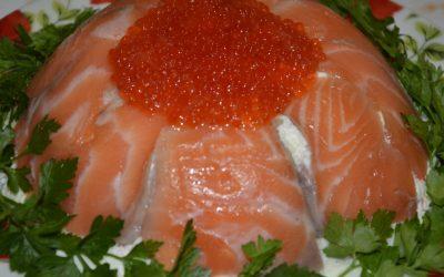 Салат «Русский Букет»