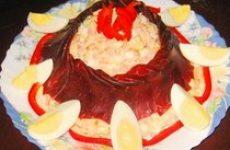 Салат «Закарпатский»
