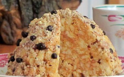 Торт муравейник: просто и вкусно!