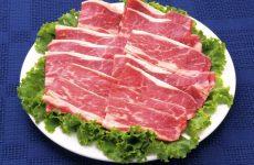 Мясо в пароварке