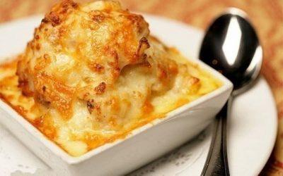 Картофельная запеканка «Романофф»: 3 рецепта