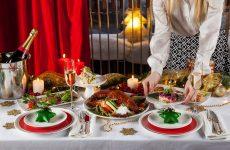 Новогодний стол 2014: что приготовить на Новый год?
