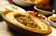 Хумус: 5 лучших рецептов