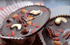 Как сделать домашний шоколад: 6 рецептов