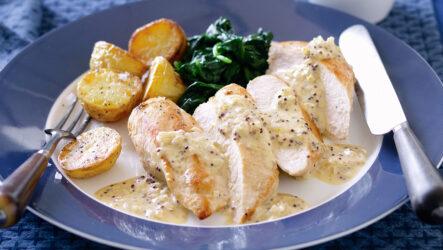 Что приготовить из куриного филе: 7 рецептов
