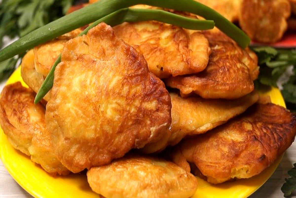 Филе куриной грудки в кляре