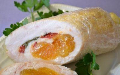 Курица с курагой: 10 вкусных рецептов
