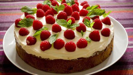 Торт в микроволновке: 10 рецептов быстро и просто
