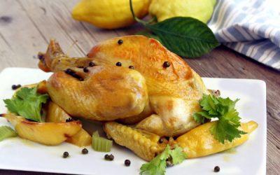 Курица в микроволновке: 8 интересных рецептов