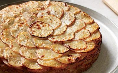 Картофель буланжер: 6 французских рецептов