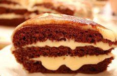 Заварной крем для торта: 9 лучших рецептов