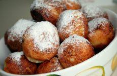 Жареные творожные шарики: 7 лучших рецептов