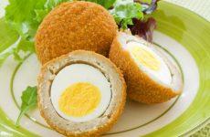 Рецепты с вареными яйцами: что приготовить?