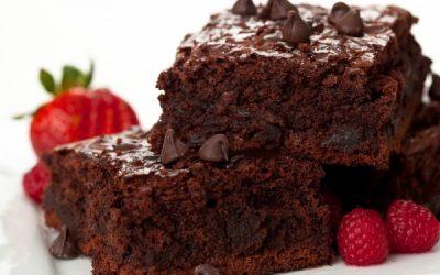 Брауни шоколадный: 8 лучших рецептов