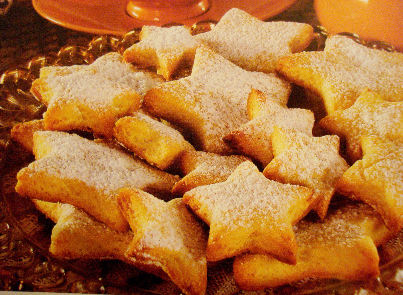 Как сделать печенье в домашних условиях рецепт