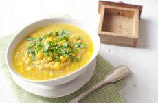Суп с консервированной кукурузой: 10 лучших рецептов