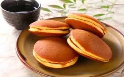 Японские блинчики: 7 рецептов для завтрака