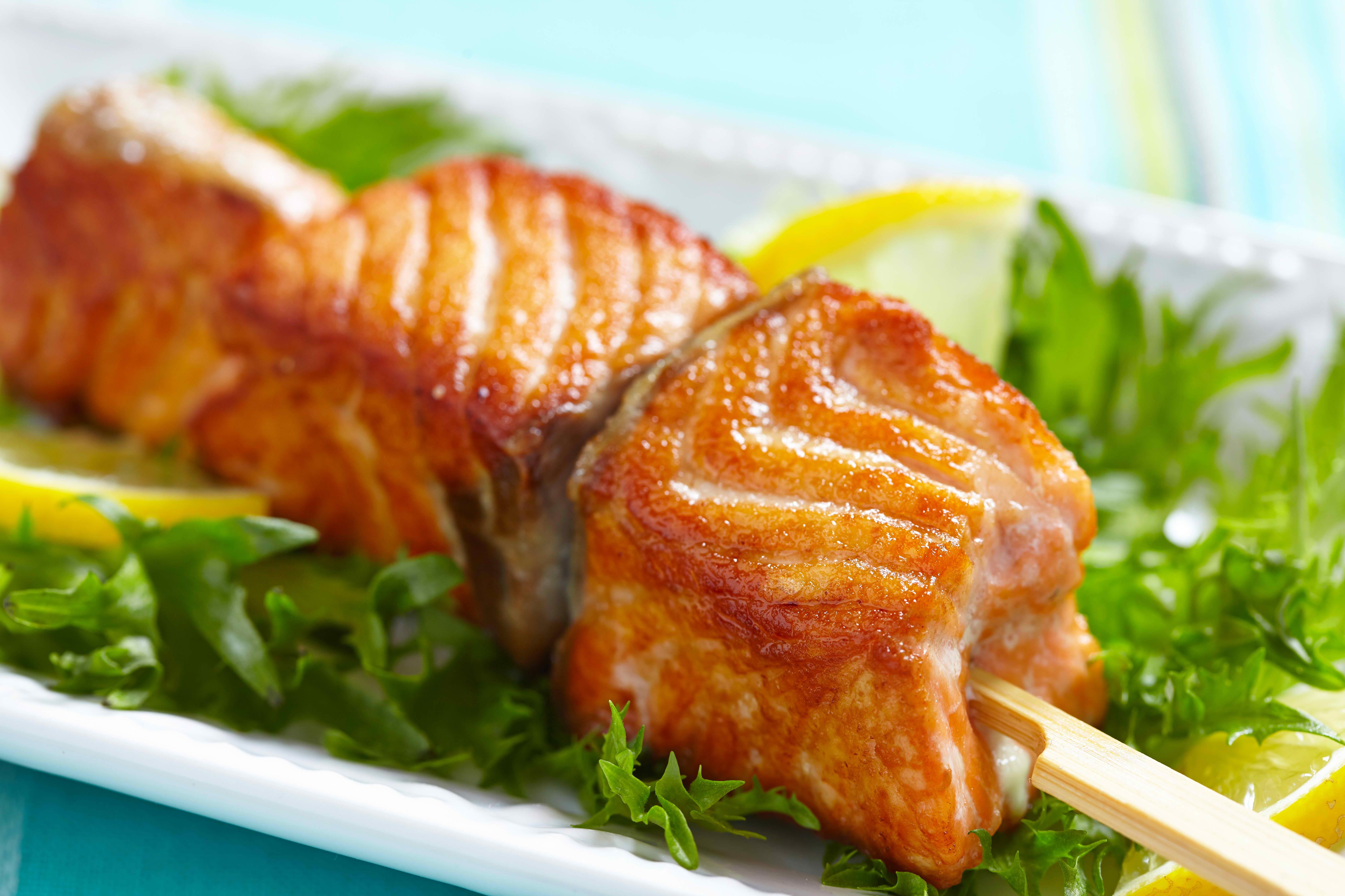 Рецепты салатов из рыбы с фото 41