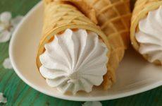 Крем для вафельных трубочек: 7 сладких рецептов