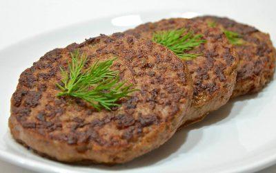 Оладьи из куриной печени: 8 полезных рецептов