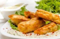 Рыба в тесте: 9 лучших рецептов