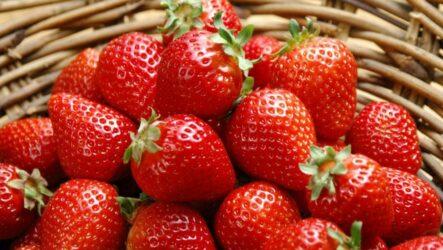 Что приготовить из клубники: 10 сладких рецептов