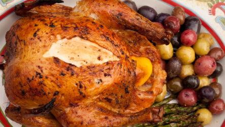 Курица гриль: 7 рецептов в духовке