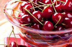 Что приготовить из вишни: 8 рецептов