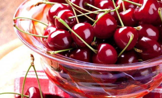 Что приготовить из вишни