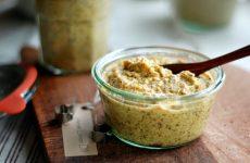 Французская и дижонская горчица: 8 рецептов + бонус