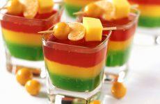 Фруктовое желе: 9 сладких рецептов
