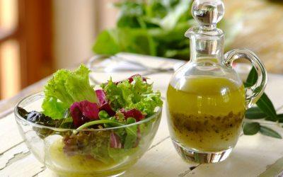 Заправка для греческого салата: 7 рецептов