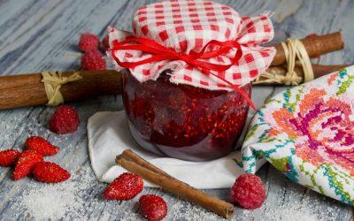 Варенье из земляники: 8 ароматных рецептов
