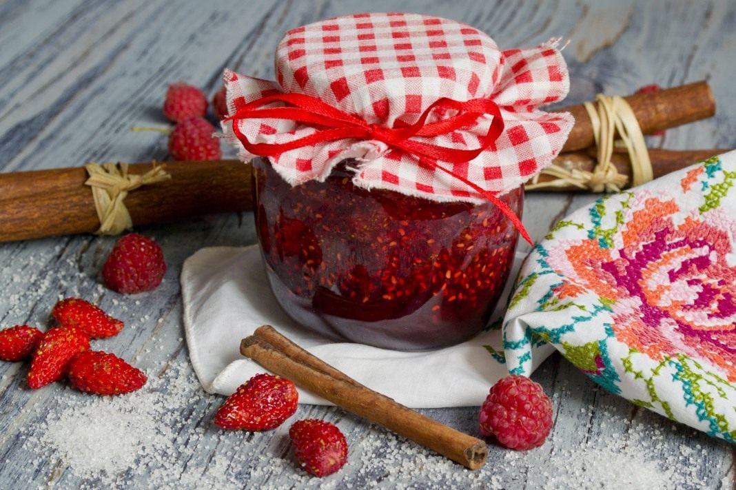 Картинки по запросу Рецепты лесных ягод Варенье