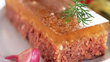 Холодец из говядины: 7 лучших рецептов