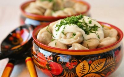 Домашние пельмени: 7 лучших рецептов
