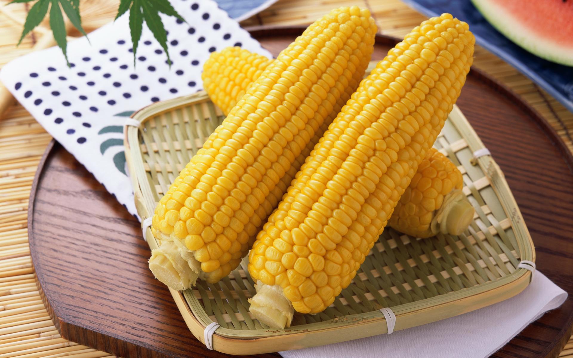 2 легких способа сварить кукурузу в микроволновке за 5 минут! 47