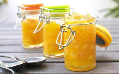 Варенье из дыни: 7 ароматных рецептов