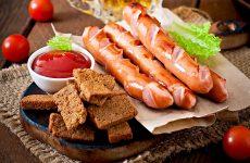 Жареные сосиски: 8 замечательных рецептов