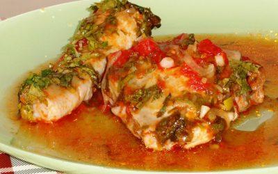 Чахохбили из курицы в мультиварке: 8 грузинских рецептов
