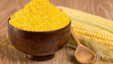 Кукурузная каша: 10 полезных рецептов