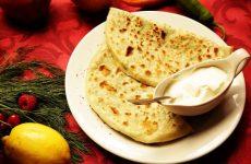 Кутабы с сыром: 7 азербайджанских рецептов