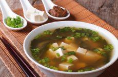 Мисо суп: 7 японских рецептов