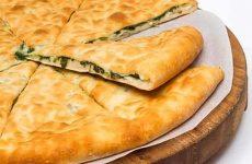 Пирог с сыром сулугуни: 8 замечательных рецептов