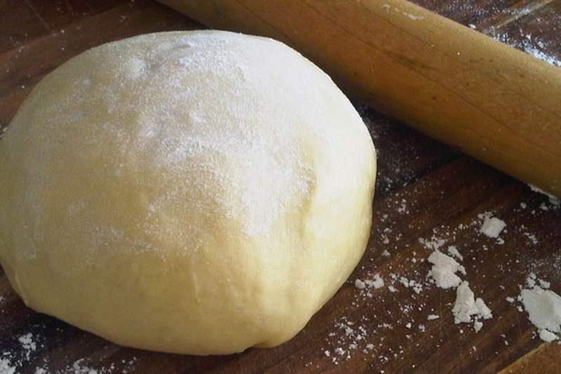 Пельменное тесто рецепт в домашних условиях