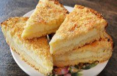 Царская ватрушка с творогом: 9 хороших рецептов