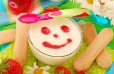 Манная каша для ребенка: 8 полезных рецептов