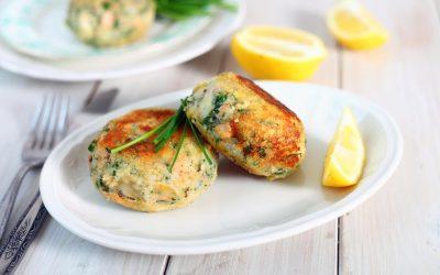 Рыбные котлеты в духовке: 7 простых рецептов