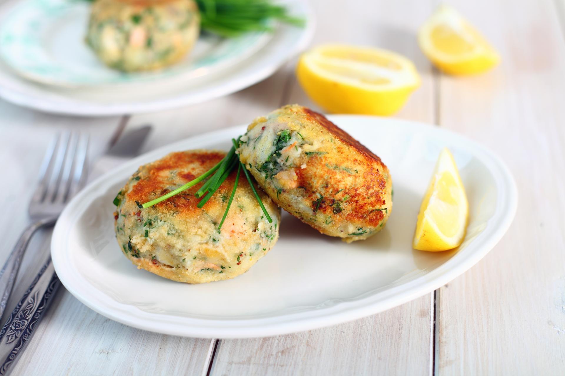 рыбные котлеты диетические рецепт в духовке