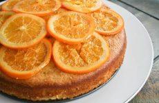 Апельсиновая шарлотка: 7 простых рецептов